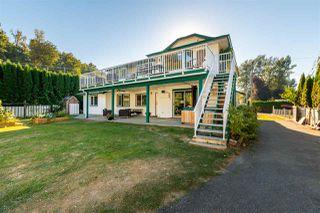 Photo 2: 3980 ECKERT Street: Yarrow House for sale : MLS®# R2495626