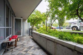 Photo 18: 118 181 Village Green Square in Toronto: Agincourt South-Malvern West Condo for sale (Toronto E07)  : MLS®# E4906059