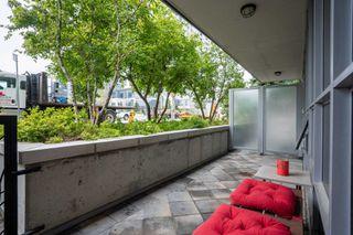 Photo 17: 118 181 Village Green Square in Toronto: Agincourt South-Malvern West Condo for sale (Toronto E07)  : MLS®# E4906059