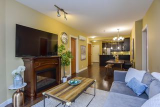 "Photo 14: 224 8288 207A Street in Langley: Willoughby Heights Condo for sale in ""YORKSON CREEK WALNUT RIDGE 2"" : MLS®# R2497675"