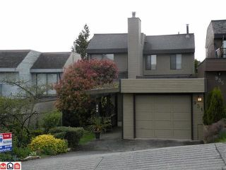 Photo 1: 931 KEIL Street: White Rock Home for sale ()  : MLS®# F1011667