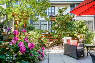 """Photo 30: 8 2687 158 Street in Surrey: Grandview Surrey Townhouse for sale in """"Jacobsen"""" (South Surrey White Rock)  : MLS®# R2508103"""