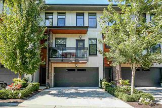 """Photo 34: 8 2687 158 Street in Surrey: Grandview Surrey Townhouse for sale in """"Jacobsen"""" (South Surrey White Rock)  : MLS®# R2508103"""