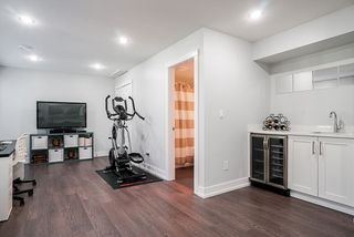 """Photo 24: 8 2687 158 Street in Surrey: Grandview Surrey Townhouse for sale in """"Jacobsen"""" (South Surrey White Rock)  : MLS®# R2508103"""