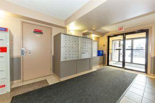 Photo 31: 217 40 SUMMERWOOD Boulevard: Sherwood Park Condo for sale : MLS®# E4221477