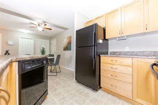 Photo 11: 217 40 SUMMERWOOD Boulevard: Sherwood Park Condo for sale : MLS®# E4221477