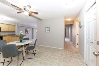 Photo 2: 217 40 SUMMERWOOD Boulevard: Sherwood Park Condo for sale : MLS®# E4221477
