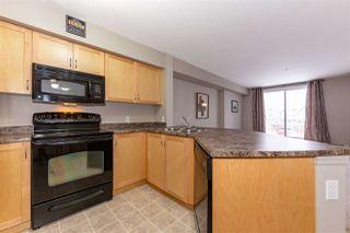 Photo 9: 217 40 SUMMERWOOD Boulevard: Sherwood Park Condo for sale : MLS®# E4221477
