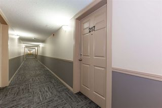Photo 32: 217 40 SUMMERWOOD Boulevard: Sherwood Park Condo for sale : MLS®# E4221477