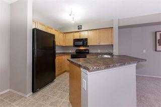 Photo 8: 217 40 SUMMERWOOD Boulevard: Sherwood Park Condo for sale : MLS®# E4221477