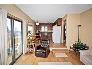 Photo 8: 251 SHAWMEADOWS Road SW in CALGARY: Shawnessy Residential Detached Single Family for sale (Calgary)  : MLS®# C3519898