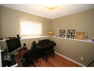 Photo 10: 668 MACEWAN Drive NW in CALGARY: MacEwan Glen Residential Detached Single Family for sale (Calgary)  : MLS®# C3523462