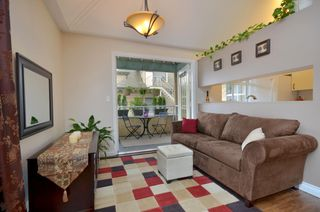 """Photo 10: 408 1188 CARDERO Street in Vancouver: West End VW Condo for sale in """"THE HAMPSTEAD"""" (Vancouver West)  : MLS®# V957664"""