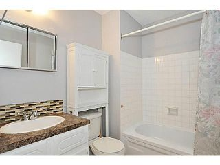 Photo 12: 48 32 WHITNEL Court NE in CALGARY: Whitehorn Townhouse for sale (Calgary)  : MLS®# C3541132