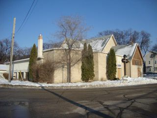 Photo 19: 580 BURNELL Street in WINNIPEG: West End / Wolseley Residential for sale (West Winnipeg)  : MLS®# 1222947