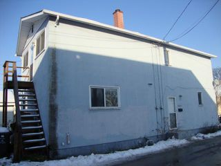 Photo 18: 580 BURNELL Street in WINNIPEG: West End / Wolseley Residential for sale (West Winnipeg)  : MLS®# 1222947
