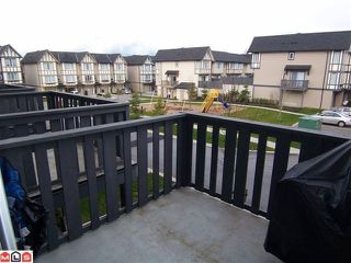 Photo 7: 129 20875 80 Avenue in : Willoughby Heights Condo for sale (Langley)  : MLS®# F1008850