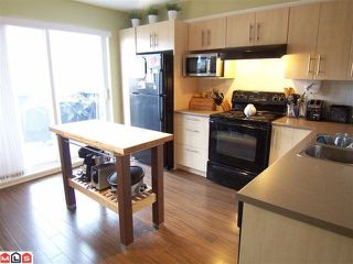Photo 1: 129 20875 80 Avenue in : Willoughby Heights Condo for sale (Langley)  : MLS®# F1008850
