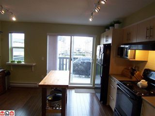 Photo 4: 129 20875 80 Avenue in : Willoughby Heights Condo for sale (Langley)  : MLS®# F1008850