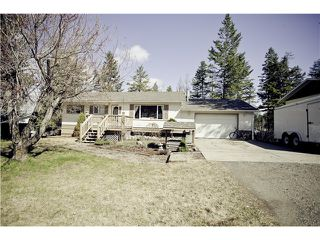 Photo 1: 1010 BALSAM Street in Williams Lake: Esler/Dog Creek House for sale (Williams Lake (Zone 27))  : MLS®# N226557