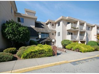 "Photo 1: # 203 11816 88TH AV in Delta: Annieville Condo for sale in ""Sungod Villa"" (N. Delta)  : MLS®# F1312271"