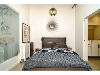 """Photo 12: # 205 546 BEATTY ST in Vancouver: Downtown VW Condo for sale in """"THE CRANE BUILDING"""" (Vancouver West)  : MLS®# V1010837"""