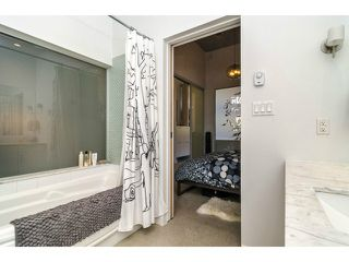 """Photo 16: # 205 546 BEATTY ST in Vancouver: Downtown VW Condo for sale in """"THE CRANE BUILDING"""" (Vancouver West)  : MLS®# V1010837"""