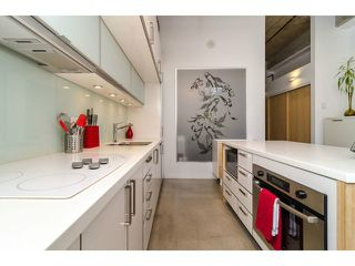 """Photo 10: # 205 546 BEATTY ST in Vancouver: Downtown VW Condo for sale in """"THE CRANE BUILDING"""" (Vancouver West)  : MLS®# V1010837"""