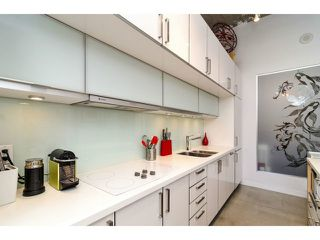 """Photo 7: # 205 546 BEATTY ST in Vancouver: Downtown VW Condo for sale in """"THE CRANE BUILDING"""" (Vancouver West)  : MLS®# V1010837"""