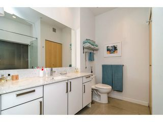 """Photo 15: # 205 546 BEATTY ST in Vancouver: Downtown VW Condo for sale in """"THE CRANE BUILDING"""" (Vancouver West)  : MLS®# V1010837"""