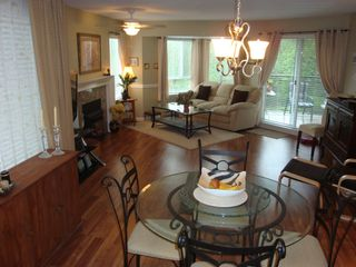 Photo 8: 326 1215 Lansdowne Drive in Sunridge Estates: Upper Eagle Ridge Home for sale ()