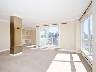 "Photo 9: # 602 1510 W 1ST AV in Vancouver: False Creek Condo for sale in ""MARINER POINT"" (Vancouver West)  : MLS®# V1020236"