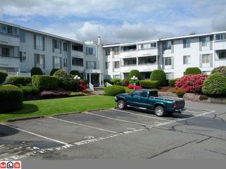 "Photo 1: 202 32950 AMICUS Place in Abbotsford: Central Abbotsford Condo for sale in ""The Haven"" : MLS®# F1321625"