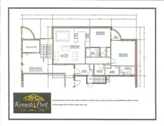 Photo 4: 404 177 Kenneth in Duncan: Z3 West Duncan Condo/Strata for sale (Zone 3 - Duncan)  : MLS®# 374577