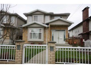 Photo 2: 6783 AUBREY ST in Burnaby: Sperling-Duthie House 1/2 Duplex for sale (Burnaby North)  : MLS®# V1057188