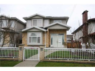Photo 15: 6783 AUBREY ST in Burnaby: Sperling-Duthie House 1/2 Duplex for sale (Burnaby North)  : MLS®# V1057188