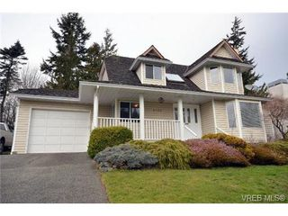 Main Photo: 6752 Rhodonite Drive in SOOKE: Sk Broomhill Residential for sale (Sooke)  : MLS®# 331726