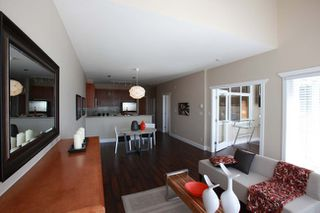 Photo 2: 409 4280 Moncton Street in Richmond: Steveston South Home for sale ()  : MLS®# V829580