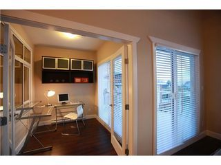 Photo 13: 409 4280 Moncton Street in Richmond: Steveston South Home for sale ()  : MLS®# V829580