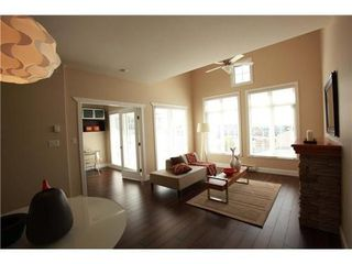 Photo 3: 409 4280 Moncton Street in Richmond: Steveston South Home for sale ()  : MLS®# V829580