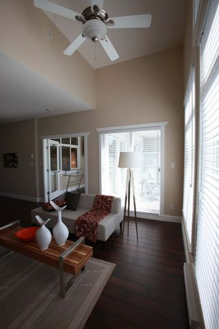 Photo 4: 409 4280 Moncton Street in Richmond: Steveston South Home for sale ()  : MLS®# V829580