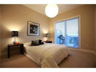 Photo 9: 409 4280 Moncton Street in Richmond: Steveston South Home for sale ()  : MLS®# V829580
