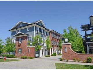 Photo 12: # 38 7348 192A ST in Surrey: Clayton Townhouse for sale (Cloverdale)  : MLS®# F1402902