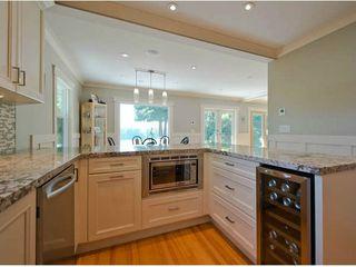 Photo 6: 11402 RIVER WYND Street in Maple Ridge: Southwest Maple Ridge House for sale : MLS®# V1079224