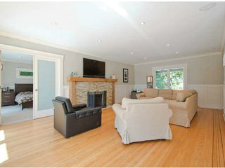 Photo 10: 11402 RIVER WYND Street in Maple Ridge: Southwest Maple Ridge House for sale : MLS®# V1079224