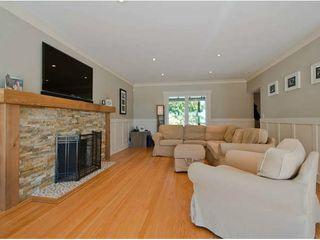Photo 9: 11402 RIVER WYND Street in Maple Ridge: Southwest Maple Ridge House for sale : MLS®# V1079224