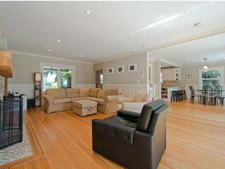Photo 8: 11402 RIVER WYND Street in Maple Ridge: Southwest Maple Ridge House for sale : MLS®# V1079224