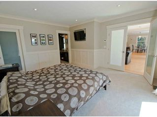 Photo 13: 11402 RIVER WYND Street in Maple Ridge: Southwest Maple Ridge House for sale : MLS®# V1079224