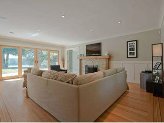 Photo 11: 11402 RIVER WYND Street in Maple Ridge: Southwest Maple Ridge House for sale : MLS®# V1079224
