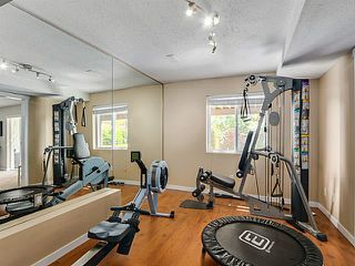 "Photo 18: 55 CLIFFWOOD Drive in Port Moody: Heritage Woods PM House for sale in ""Heritage Woods"" : MLS®# V1083235"